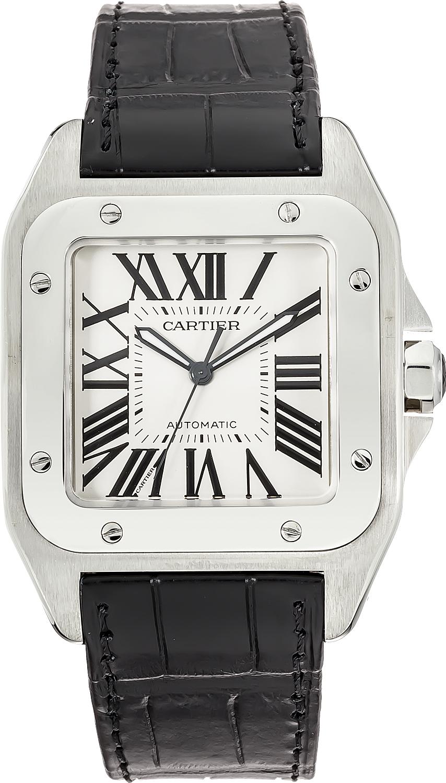 Cartier Santos 100 W20076X8