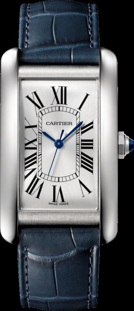 Cartier Tank Americaine Large WSTA0018