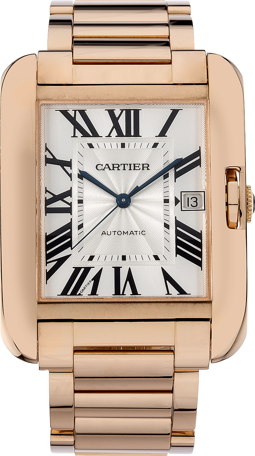 Cartier Tank Anglaise W5310002