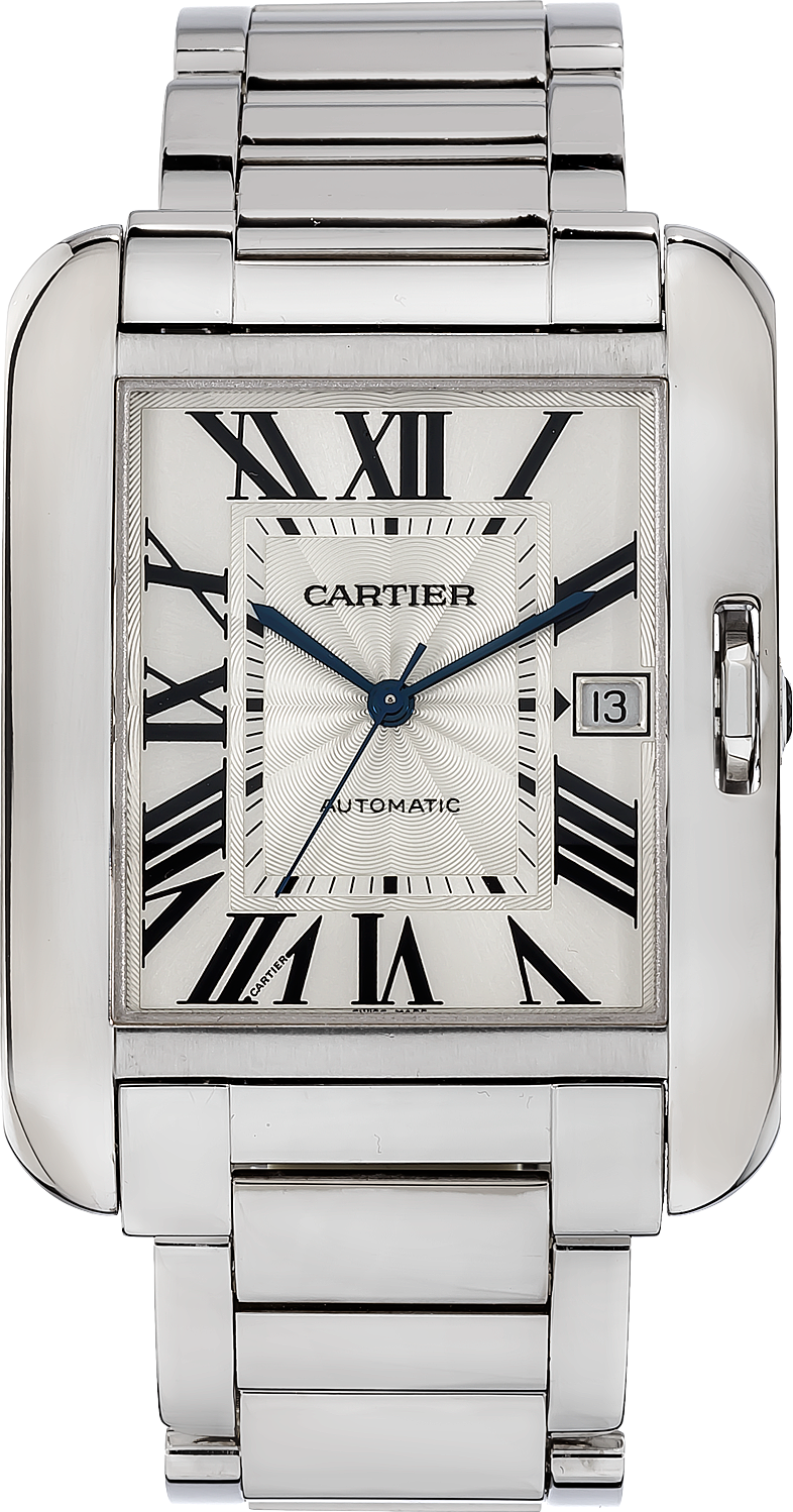 Cartier Tank Anglaise W5310025