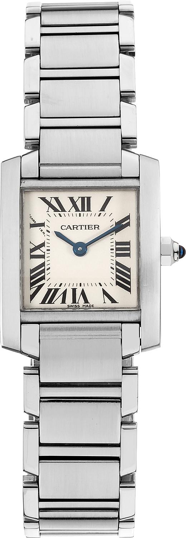 Cartier Tank Francaise W51008Q3