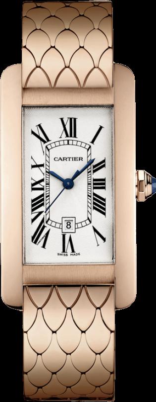 Cartier Tank W2620032