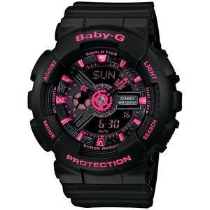 Casio Baby-G BA1111ACR