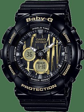 Casio Baby-G BA120SP-1A