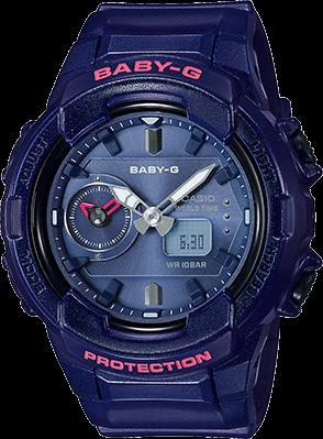 Casio Baby-G BGA230S-2A