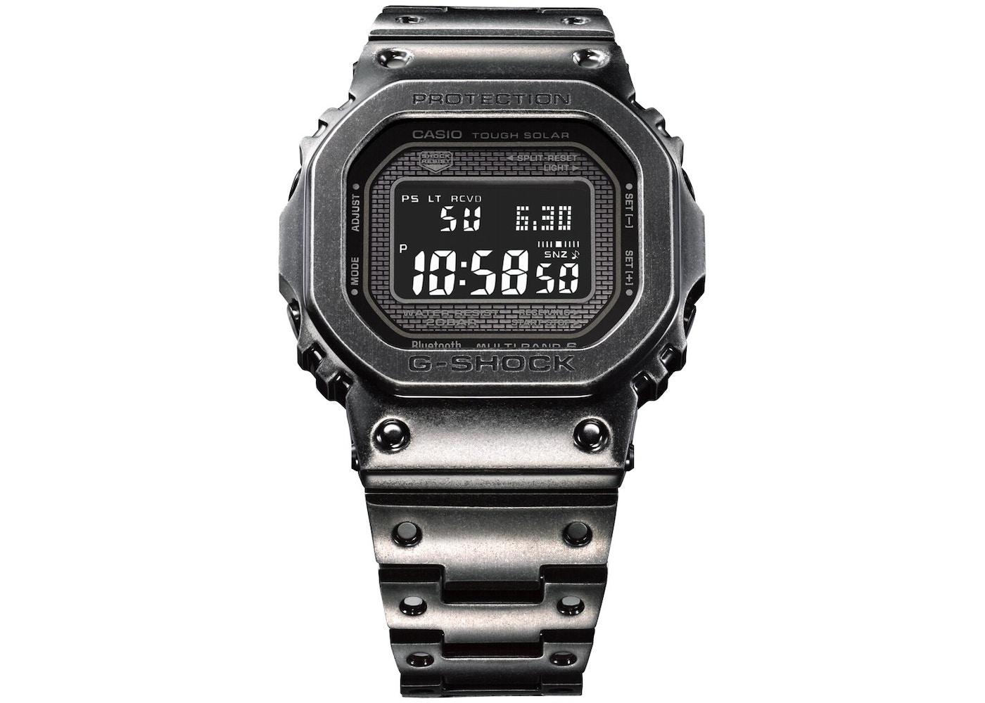 Casio G Shock Aged Ip Gmw B5000v 1