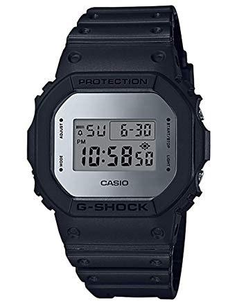 Casio G-Shock DW5600BBMA-1