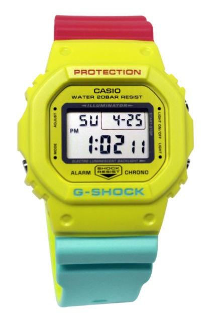Casio G-Shock DW5600CMA9