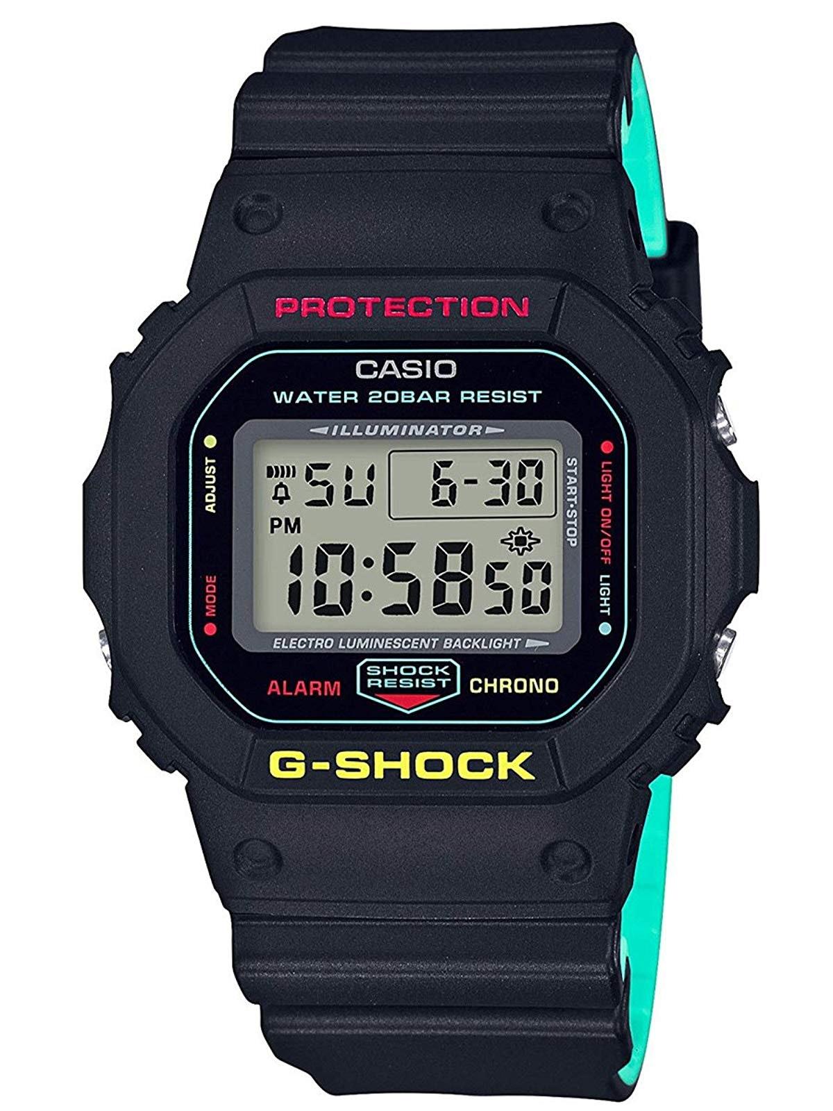 Casio G-Shock DW5600CMB-1