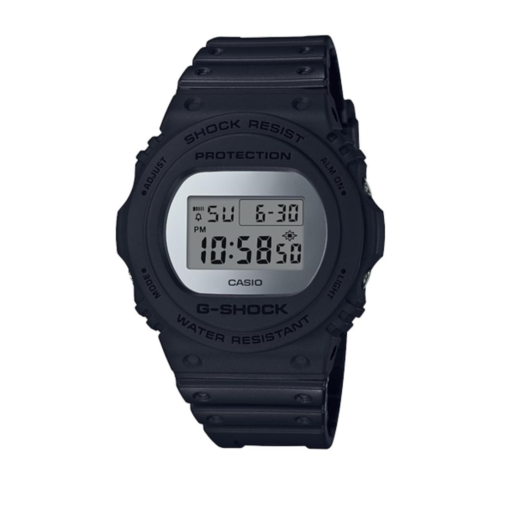 Casio G-Shock DW5700BBMA-1