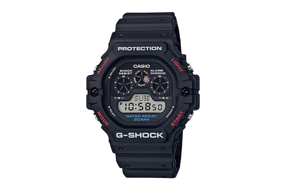 Casio G-Shock DW5900-1