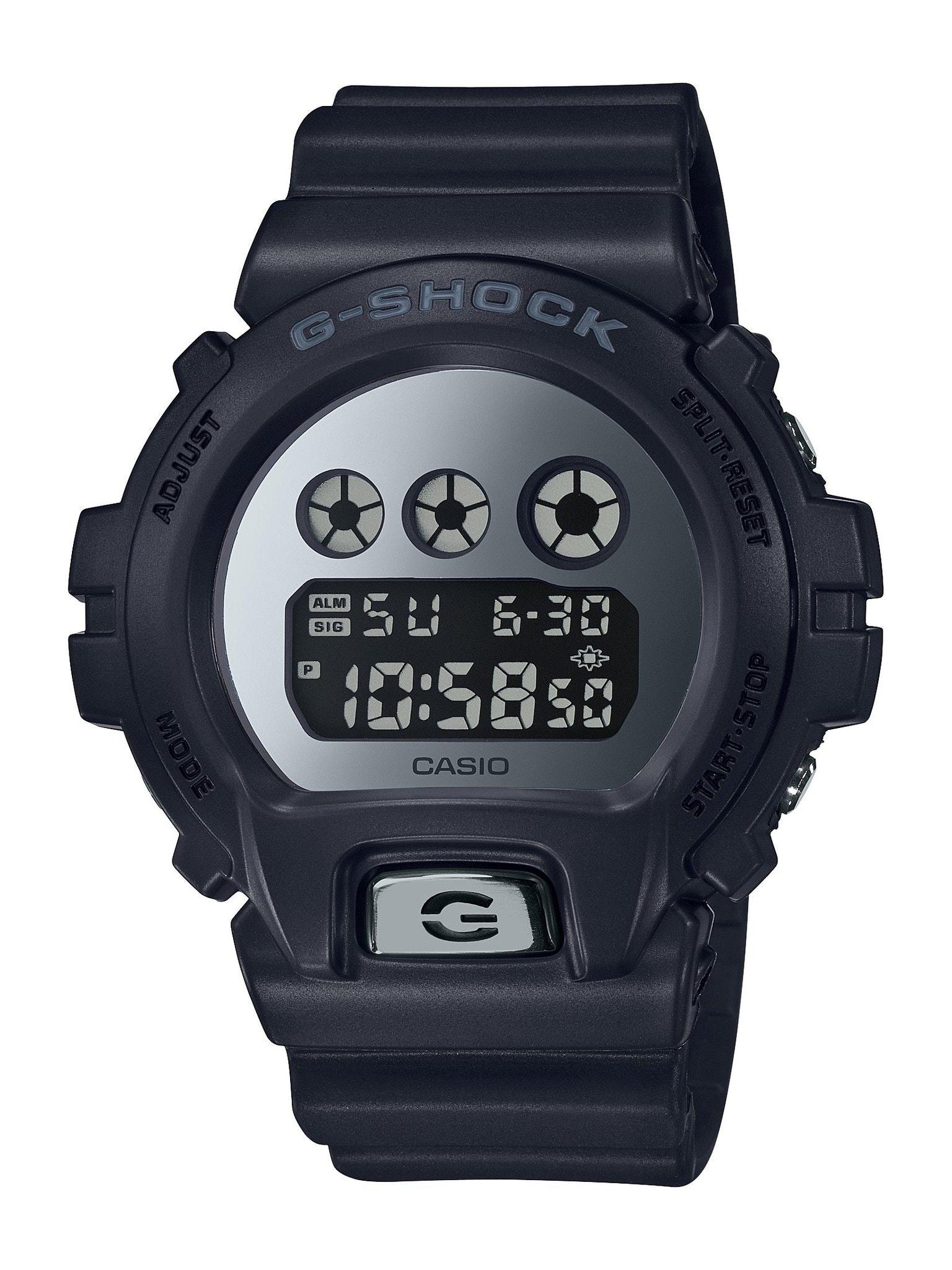 Casio G-Shock DW6900MMA-1