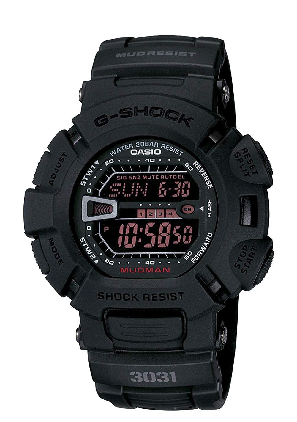 Casio G-Shock G9000MS-1