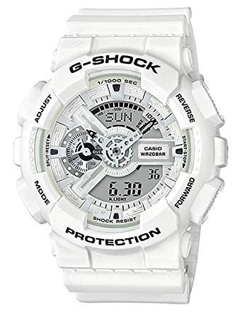 Casio G-Shock GA110MW-7A