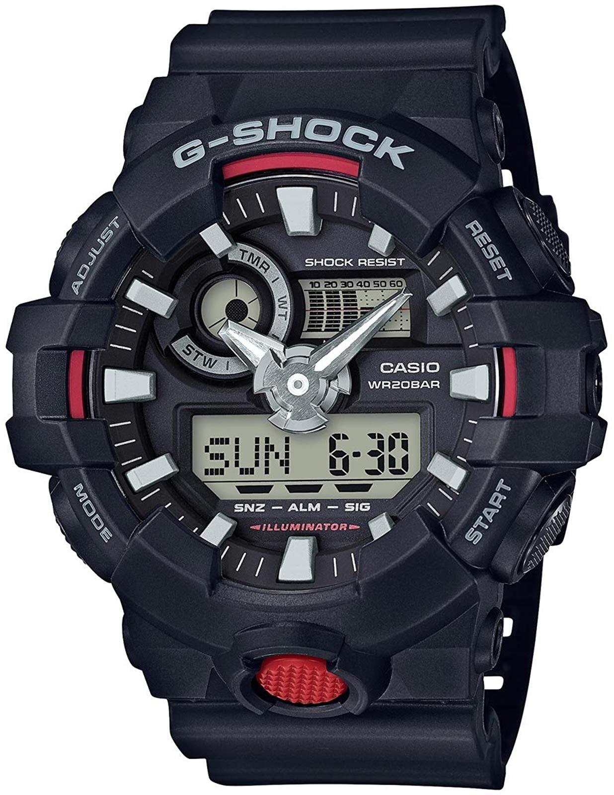 Casio G-Shock GA7001A