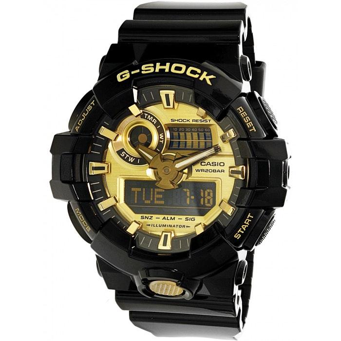 Casio G-Shock GA710GB-1A