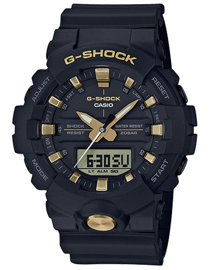 Casio G-Shock GA810B-1A9