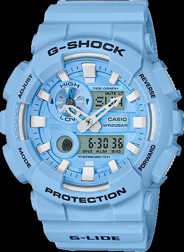 Casio G-Shock GAX100CSA-2A