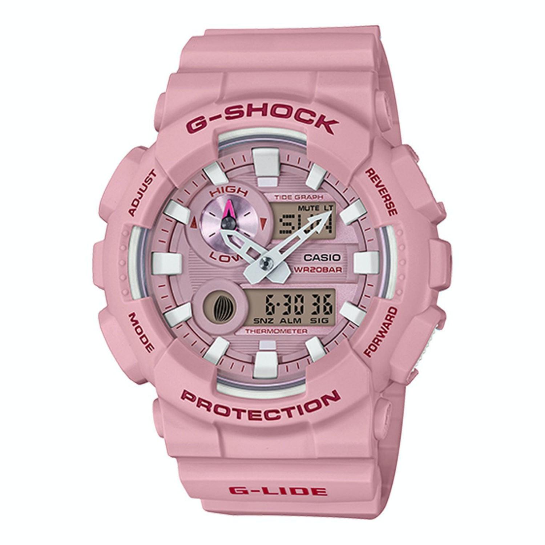 Casio G-Shock GAX100CSA-4A