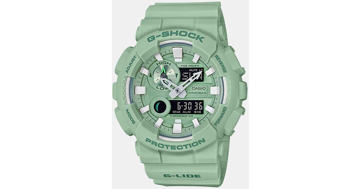 Casio G-Shock GAX100CSB-3A