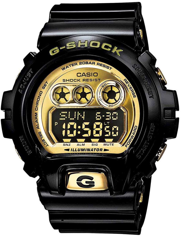 Casio G-Shock GDX6900FB-1
