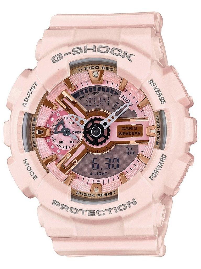 Casio G-Shock GMAS 110MP-4A1