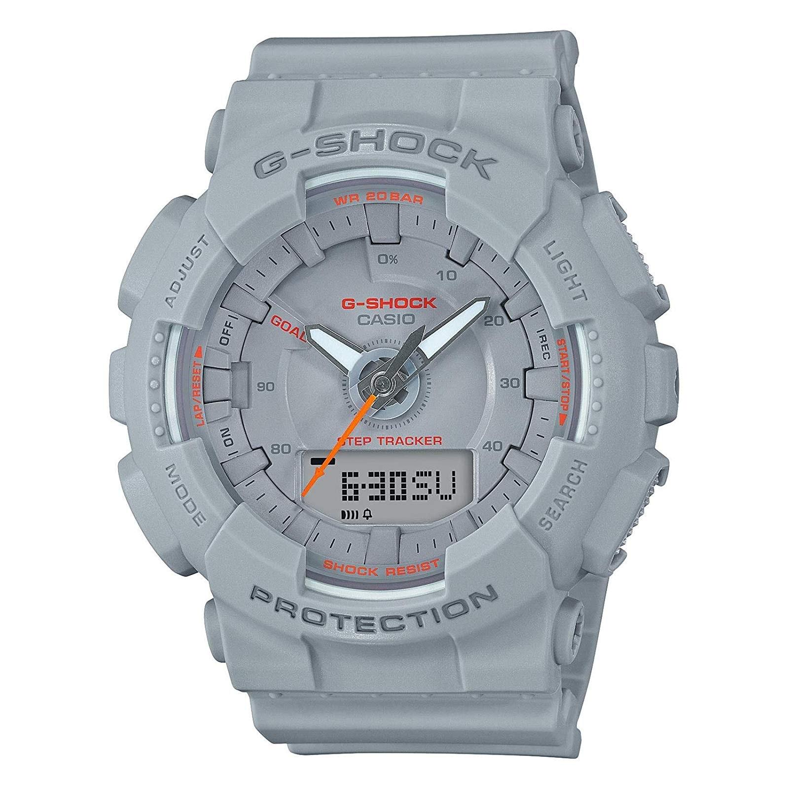 Casio G-Shock GMAS 130VC-8A