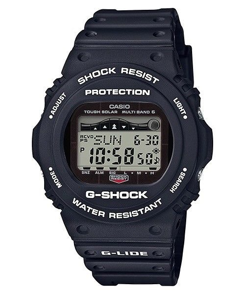 Casio G-Shock GWX5700CS-1
