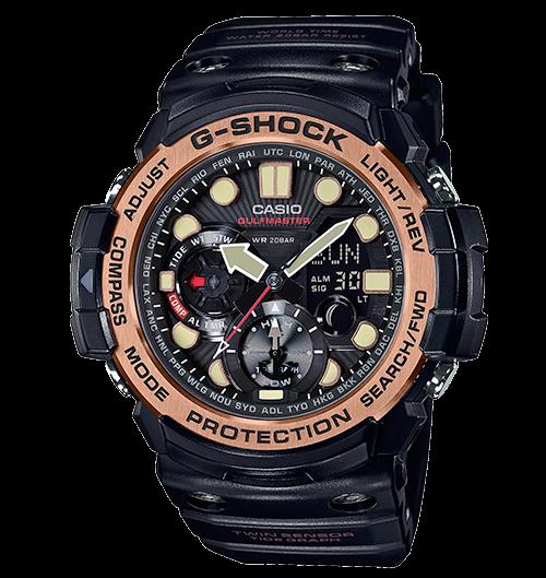 Casio G-Shock Gulfmaster GN1000RG-1A