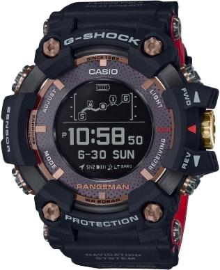 Casio G-Shock Magma Ocean 35th Anniversary GPR-B1000TF-1