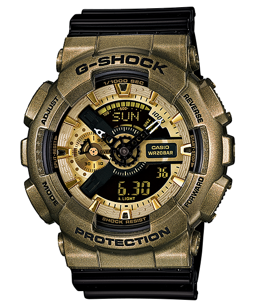 Casio G-Schock x New Era Limited Edition GA110NE-9A