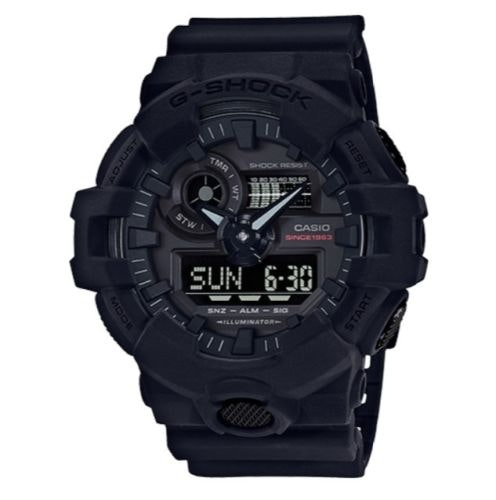 Casio G-Shock 35th Anniversary Big Bang GA735A-1A