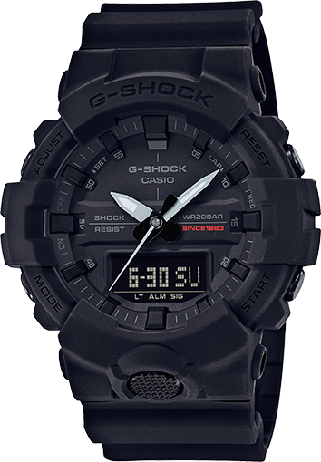 Casio G-Shock 35th Anniversary Big Bang GA835A-1A