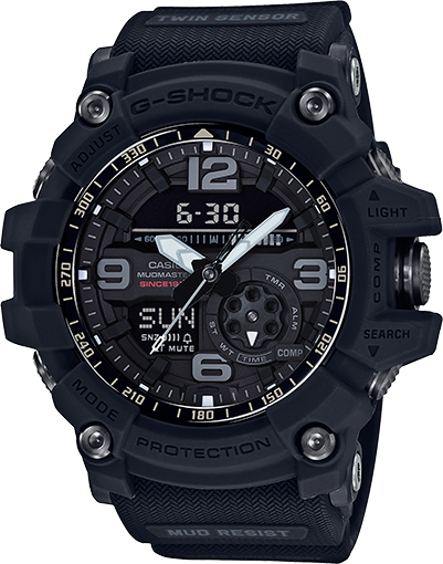 Casio G-Shock 35th Anniversary Big Bang GG1035A-1A