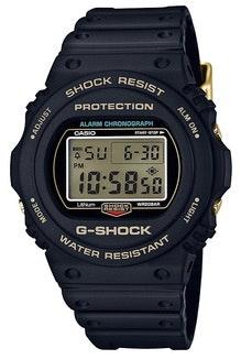 Casio G-Shock 35th Anniversary Origin Gold DW5735D1B