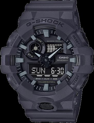 Casio G-Shock Analog-Digital GA700UC-8A