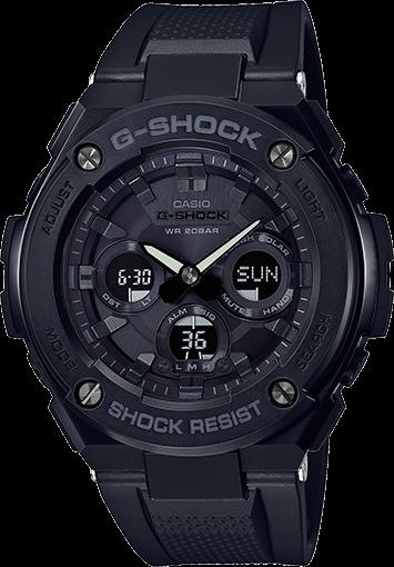 Casio G-Shock G Steel GSTS300G-1A1