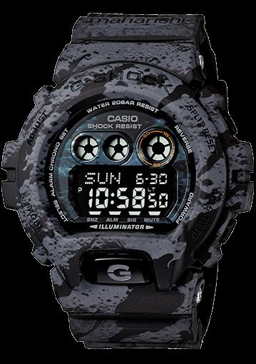 Casio G-Shock GDX6900MH-1