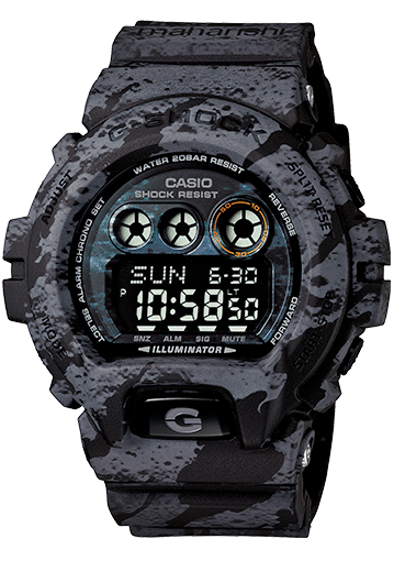 Casio G-Shock GDX6900MH-1