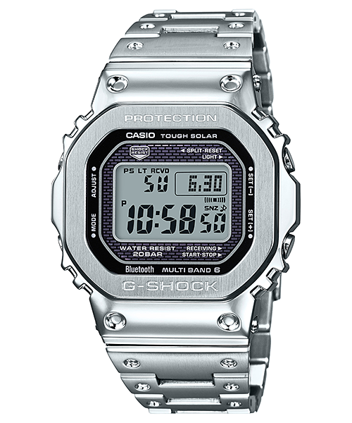 Casio G-Shock GMW-B 5000 D-1