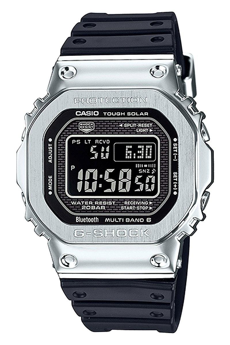 Casio G-Shock GMW-B 5000-1