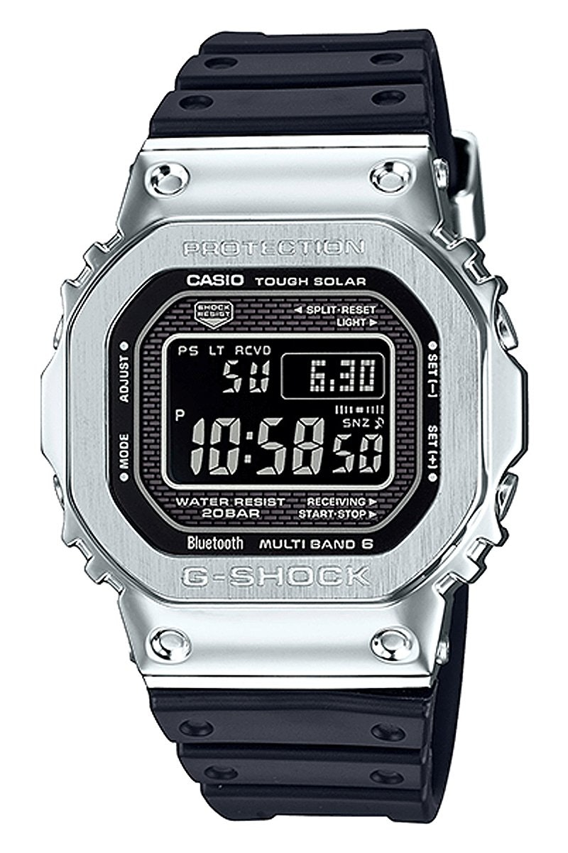 Casio G-Shock GMW-B 5000-1