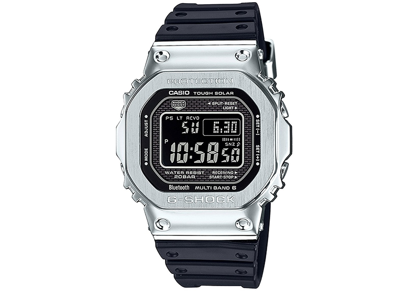 new product 92c6f 56510 Casio G-Shock GMW-B 5000-1