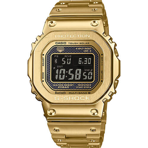 Casio G Shock GMW B5000GD 9