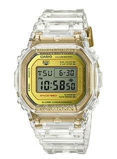 Casio G-Shock Glacier Gold DW5035E-7