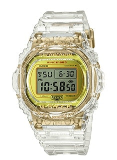 Casio G-Shock Glacier Gold DW5735E-7