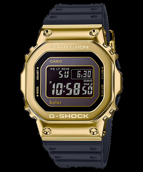 Casio G-Shock Kolor Limited Edition GMW-B5000KL-9