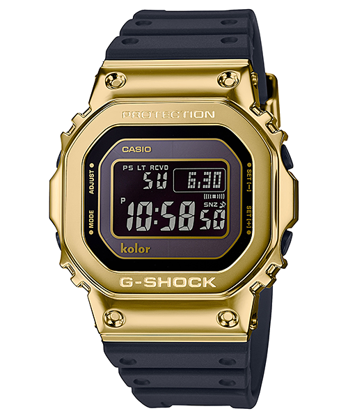 Casio G-Shock Kolor Limited Edition GMW-B5000KL-9
