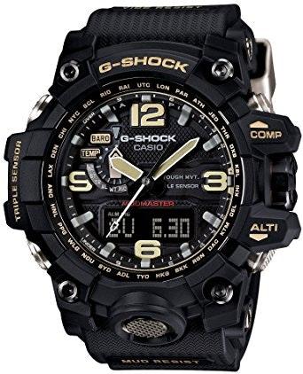 Casio G-Shock MudMaster GWG1000-1AJF