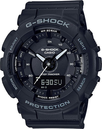 Casio G-Shock S Series GMAS130-1A